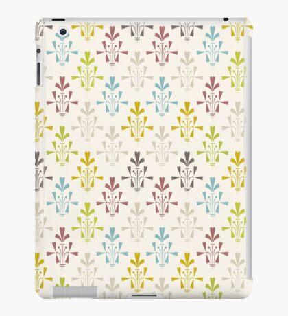 Vintage pattern design.  iPad Case/Skin