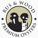 Rus & Wood - Premium Oysters by Jesse Bisset