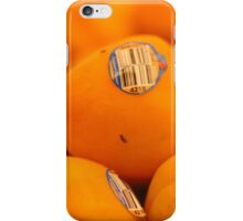 Fruit Flies iPhone Case/Skin