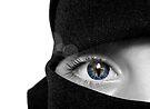Eye by Nathalie Chaput