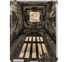 Angels From The Realms Of Glory iPad Case/Skin