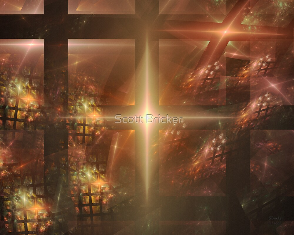 'Incorporating Light' by Scott Bricker