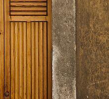 Sicily Door 01 by Adrian Rachele