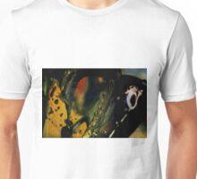 Hommage à Edvard Munch  Unisex T-Shirt