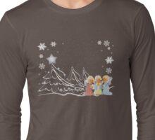 Carols for Christmas Long Sleeve T-Shirt