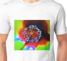 Fleur - Who will take my dreams away Unisex T-Shirt
