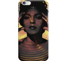 Hypnotize Poster iPhone Case/Skin