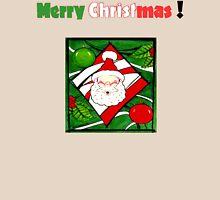 Santa Greets You Unisex T-Shirt