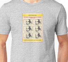 The Many Moods of Nicole Unisex T-Shirt