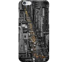 Electric Avenue iPhone Case/Skin