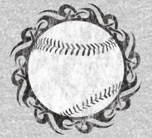 baseball tribal by asyrum