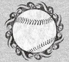 baseball tribal by asyrum