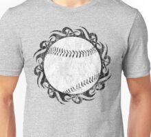 baseball tribal Unisex T-Shirt
