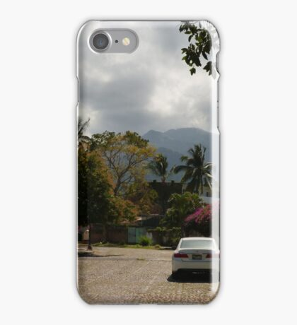 tranquillity - tranquilidad iPhone Case/Skin
