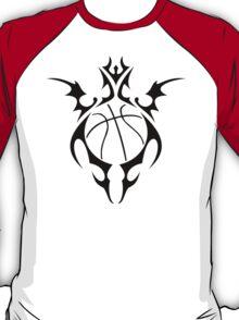 basketball : tribalz T-Shirt