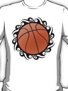basketball tribalz T-Shirt