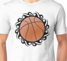 basketball tribalz Unisex T-Shirt