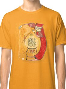 medieval Magic baby!! Classic T-Shirt