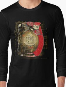 medieval Magic baby!! Long Sleeve T-Shirt