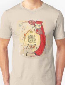 medieval Magic baby!! Unisex T-Shirt