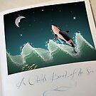 A child's book by Christina Brundage