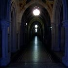 Manchester Town Hall by Dea B