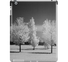 Last Known Surroundings iPad Case/Skin