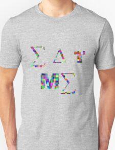 Eat Me, Color Squares Unisex T-Shirt