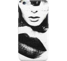 WEST HOLLYWOOD iPhone Case/Skin