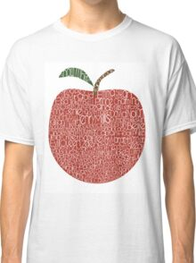 Once upon a time characters Classic T-Shirt