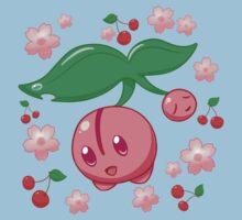 #420 Cherubi Baby Tee