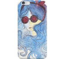 Maris iPhone Case/Skin
