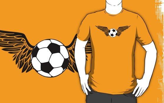 futbol wings by asyrum