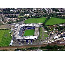Murrayfield Photographic Print
