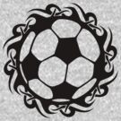 futbol tribal by asyrum