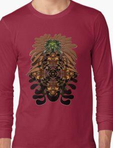 BUTTERFLY TRiX Long Sleeve T-Shirt