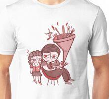 Children`s imagination Unisex T-Shirt
