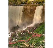 Niagara Photographic Print