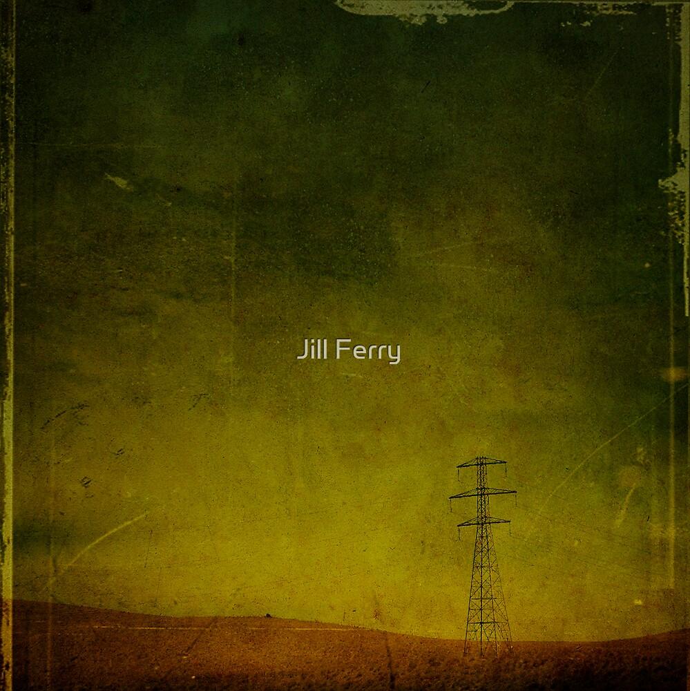 One by Jill Ferry