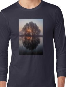 Misty and Magical Long Sleeve T-Shirt