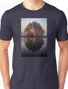 Misty and Magical Unisex T-Shirt