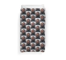 Misty and Magical Duvet Cover