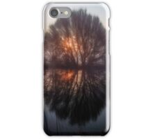 Misty and Magical iPhone Case/Skin