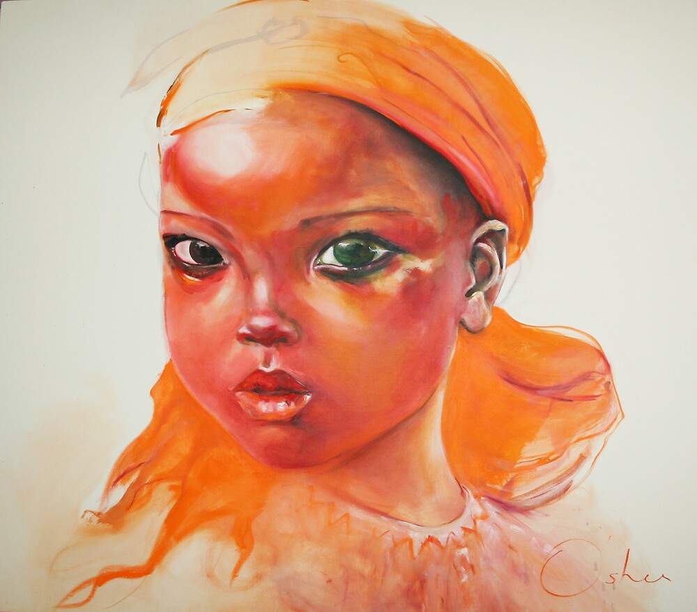 """Grace"" by Skye O'Shea"