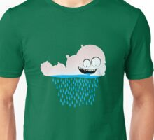 how rain is made. Unisex T-Shirt