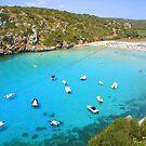 My Villa View....................................Menorca by Fara