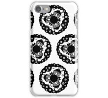 Small World Pattern iPhone Case/Skin