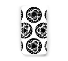 Small World Pattern Samsung Galaxy Case/Skin