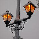 Night Light by MiLa