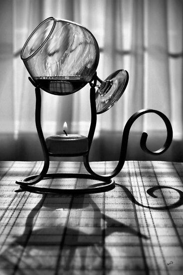Cognac  by Ana CB Studio